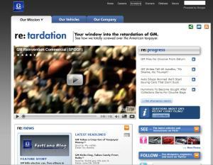 gm-retardation