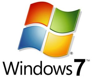 Logo do Windows 7