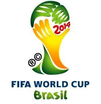 O logo da Copa